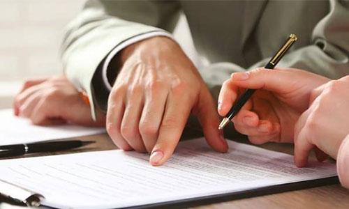 离婚房产过户需要什么手续?