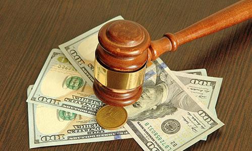 离婚财产是怎样分配的?